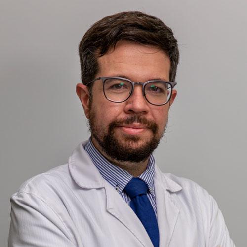 Dr. Jesus Soberino