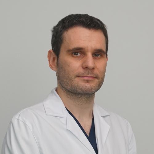 Dr. Marc Poch