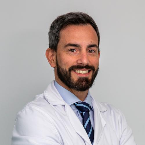 Dr. Fabricio Racca