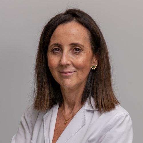Dra. Ana Oaknin