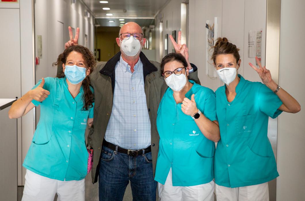 IOB Equipo Enfermería