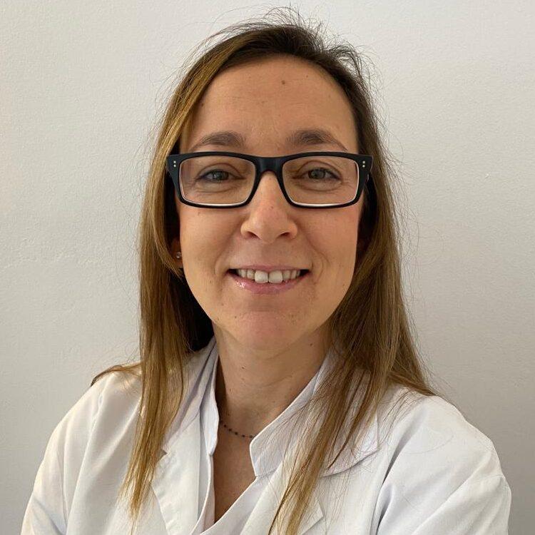 Dra. Elvira Buxó